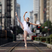 Dance & Ballet Photographer Houston | Houston Dancer & Ballet Photography