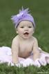 baby in hermann park