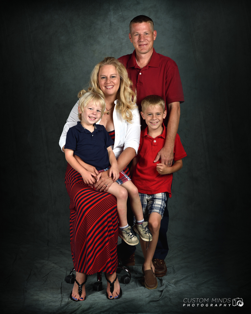 Family Photographer based in Houston and Katy Texas.