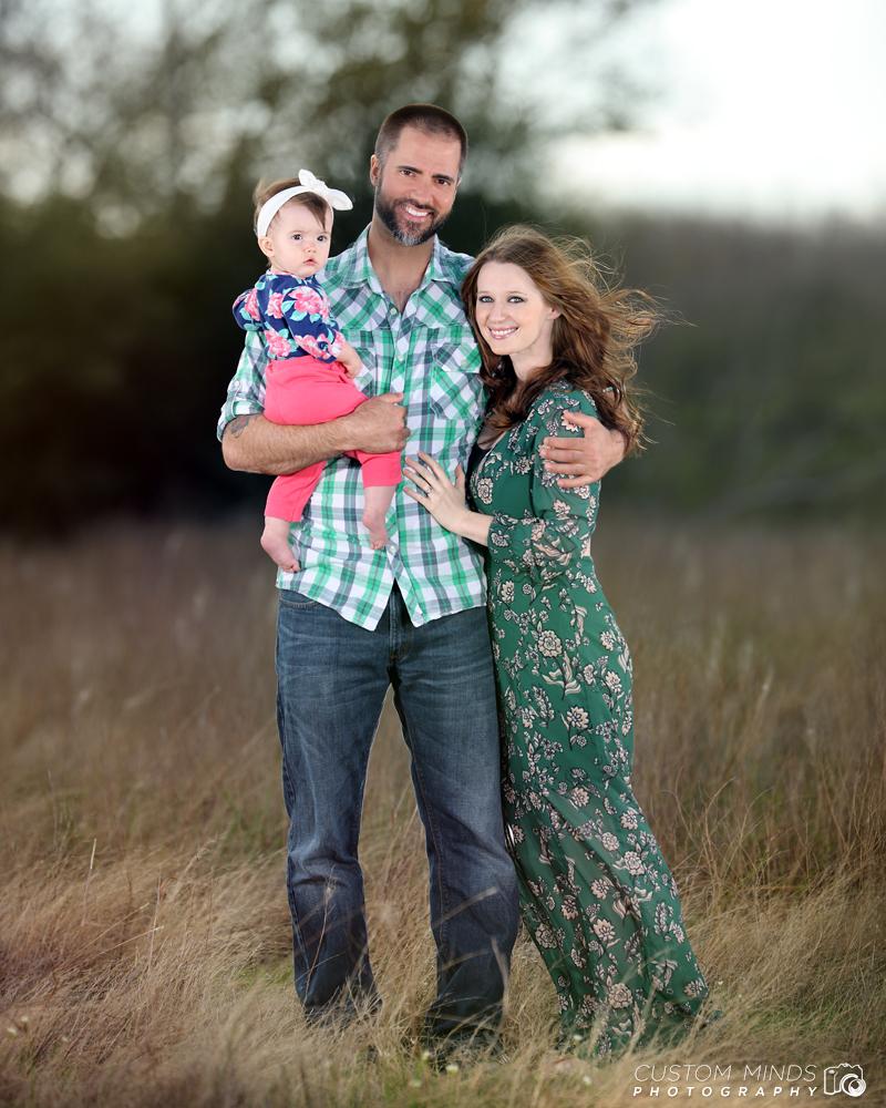 Family Photographer based in Houston and Katy Texas.