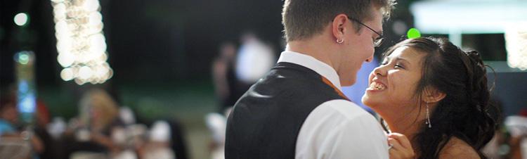 Wedding Reception Photographer & Wedding Ceremony Photography
