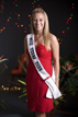 Miss Texas Teen at the Greater Magnolia Chamber of Commerece Gala photo booth