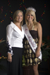 Miss Magnolia at the Greater Magnolia Chamber of Commerece Gala photo booth