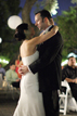 The first dance with the Bride and Groom in Austin Texas